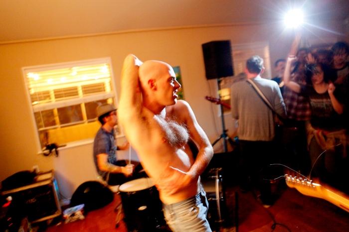 austin house show elvis