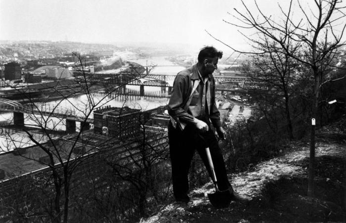 w. eugene smith pittsburgh 1955