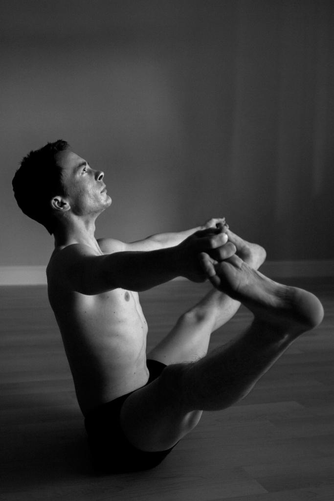 wes yoga charleston