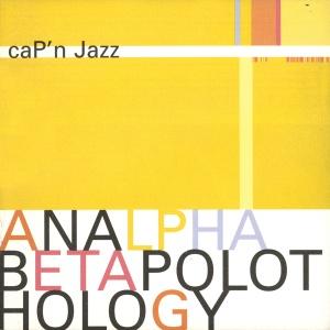 cap'n jazz analphabetapolothology