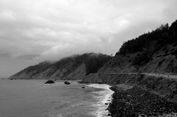 climate ride shoreline highway