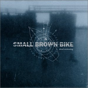 small brown bike dead reckoning