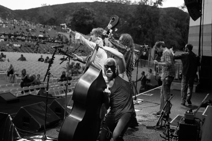packway handle band san bernadino kid rock mike andrick